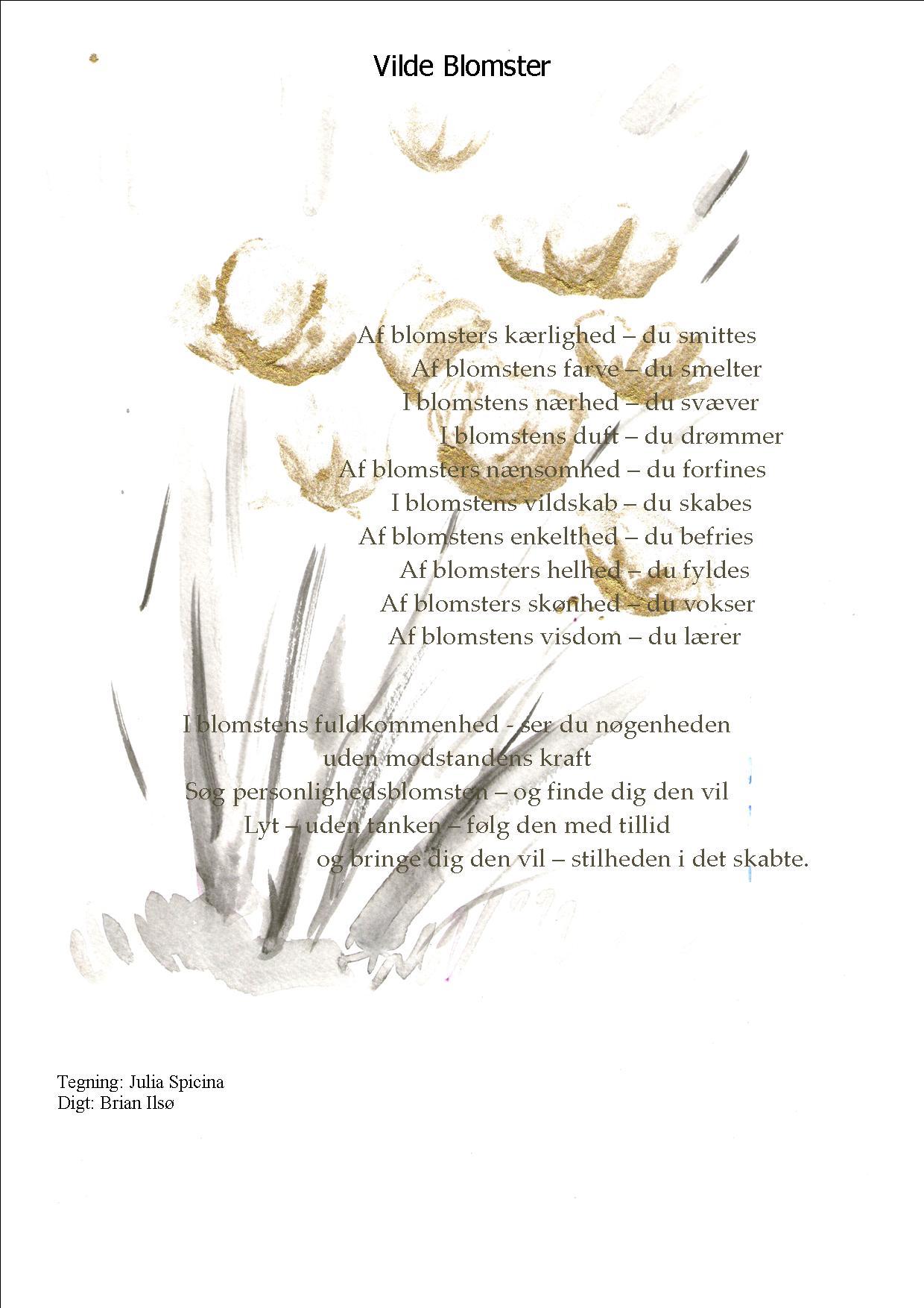 citater om blomster Sagt om blomster | citater | Pinterest citater om blomster